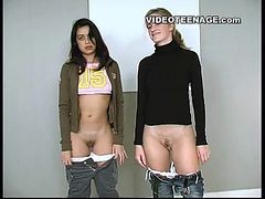 anal casting gruppo
